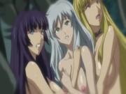 порно мультики аниме месть валькирии